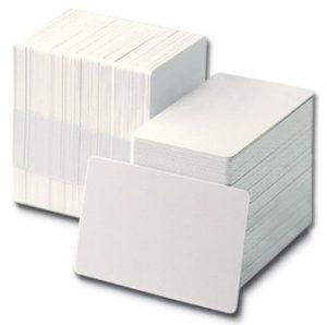 id plastic card