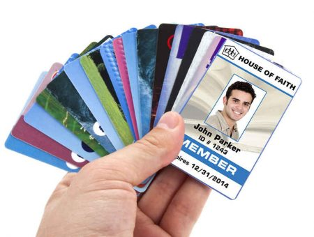 What are PVC Cards?