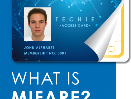 What is MIFARE?